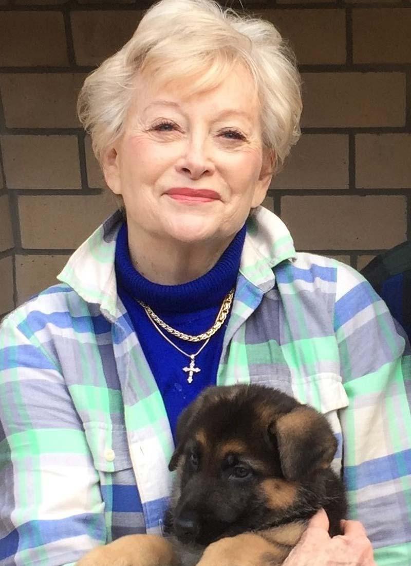 Nancy Harper Mulvaney